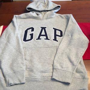 GAP sweatshirt size XL ( age 12 years) boys